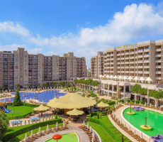 Bilde av hotellet Barcelo Royal Apartments - nummer 1 av 39