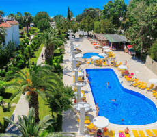 Hotellbilder av Aqua Fun City - nummer 1 av 22