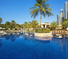 Bilde av hotellet Habtoor Grand Beach Resort & Spa - nummer 1 av 11