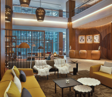 Bilde av hotellet DoubleTree by Hilton Dubai – Downtown Business Bay - nummer 1 av 12