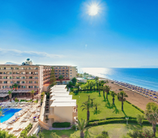 Bilde av hotellet Blue Star Sun Beach Resort - nummer 1 av 26