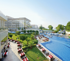Hotellbilder av Kemer Barut Collection - nummer 1 av 16
