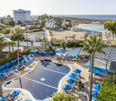 Bilde av hotellet Anonymous Beach Hotel - nummer 1 av 14