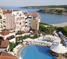 Bilde av hotellet Bella Vista Beach Club - nummer 1 av 27