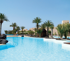 Bilde av hotellet Occidental Lanzarote Playa - nummer 1 av 8