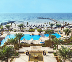 Bilde av hotellet Ajman Saray A Luxury collection Resort - nummer 1 av 42
