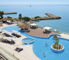 Bilde av hotellet The Royal Apollonia - nummer 1 av 19