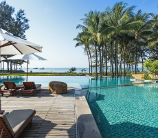 Bilde av hotellet Dusit Thani Krabi Beach Resort - nummer 1 av 44