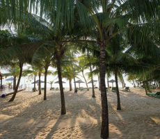 Bilde av hotellet Thanh Kieu Beach Resort - nummer 1 av 24