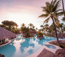 Bilde av hotellet Grand Bavaro Princess All Suites Resorts Spa & Casino - nummer 1 av 29