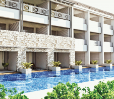 Bilde av hotellet Royalton Negril Resort & Spa - nummer 1 av 17