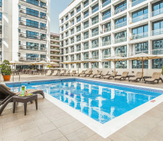 Bilde av hotellet Golden Sands 3 - nummer 1 av 14