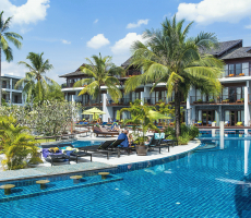 Bilde av hotellet Holiday Inn Resort Krabi - nummer 1 av 23