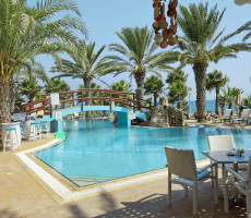 Bilde av hotellet Simos Magic Beach - nummer 1 av 17