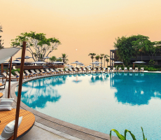 Bilde av hotellet Hua Hin Marriott Resort & Spa - nummer 1 av 25