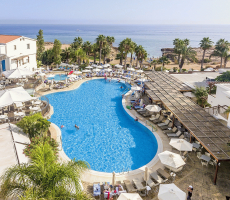 Hotellbilder av Blue Star Althea Beach - nummer 1 av 21