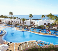 Bilde av hotellet TUI Blue Flamingo Beach Resort - nummer 1 av 43