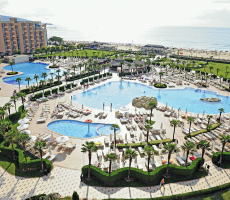 Hotellbilder av Blue Star Majestic Beach - nummer 1 av 26