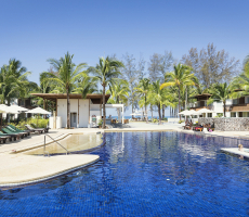 Bilde av hotellet The Briza Beach Resort Khao Lak - nummer 1 av 28