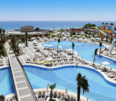 Bilde av hotellet Sea Planet Resort & Spa - nummer 1 av 25