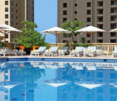 Bilde av hotellet Dalta Hotels by Marriott Jumeirah Beach - nummer 1 av 22