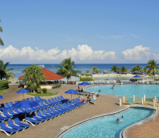 Bilde av hotellet Holiday Inn SunSpree Resort - nummer 1 av 16