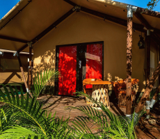 Bilde av hotellet Serenity Eco Luxury Tented Camp - nummer 1 av 9