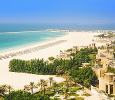 Bilde av hotellet Hilton Al Hamra Beach & Golf Resort - nummer 1 av 38