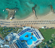 Hotellbilder av Blue Star Atlantica Mare Village - nummer 1 av 48