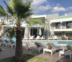 Bilde av hotellet Aloe Boutique & Suites - nummer 1 av 30