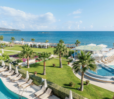 Bilde av hotellet TUI Blue Atlantica Kalliston Resort - nummer 1 av 31