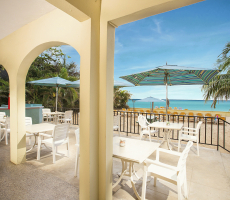 Bilde av hotellet Rooms On The Beach Negril - nummer 1 av 10