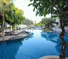 Bilde av hotellet Andaman Cannacia Resort & Spa - nummer 1 av 18