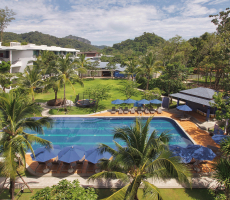 Bilde av hotellet Holiday Inn Express Krabi Ao Nang Beach - nummer 1 av 12