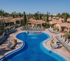 Hotellbilder av Blue Star Maspalomas Resort by Dunas - nummer 1 av 29
