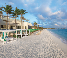 Bilde av hotellet Sunscape Akumal Beach Resort & Spa - nummer 1 av 23