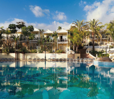 Hotellbilder av Blue Star Gran Oasis Resort - nummer 1 av 39
