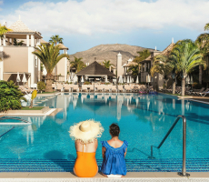 Hotellbilder av Blue Star Marylanza Suites & Spa - nummer 1 av 33