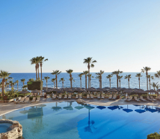 Bilde av hotellet Atlantica Golden Beach - nummer 1 av 19