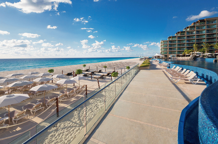 Bilde av hotellet Hard Rock Hotel Cancun - nummer 1 av 31