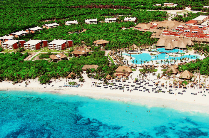 Bilde av hotellet Grand Palladium Colonial Resort & Spa - nummer 1 av 60