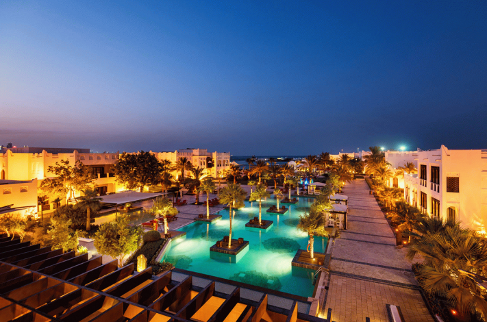 Bilde av hotellet Sharq Village and Spa Hotel - nummer 1 av 39