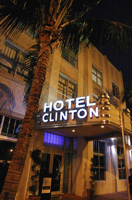 Bilde av hotellet Clinton South Beach Hotel - nummer 1 av 16
