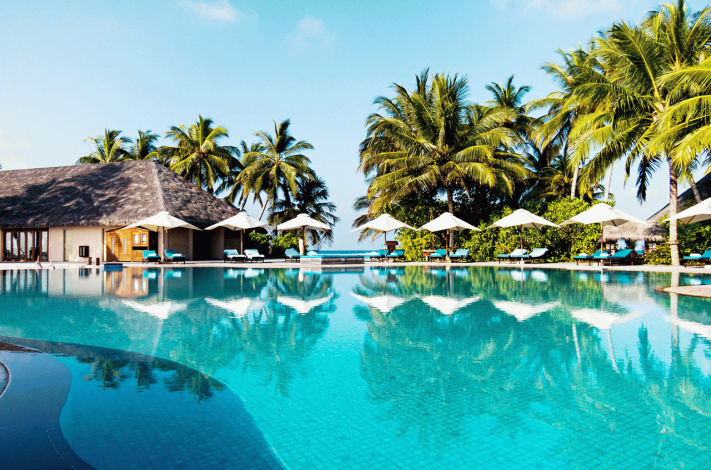 Bilde av hotellet Veligandu Island Resort & Spa - nummer 1 av 43