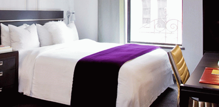 Bilde av hotellet The Redbury New York - nummer 1 av 12