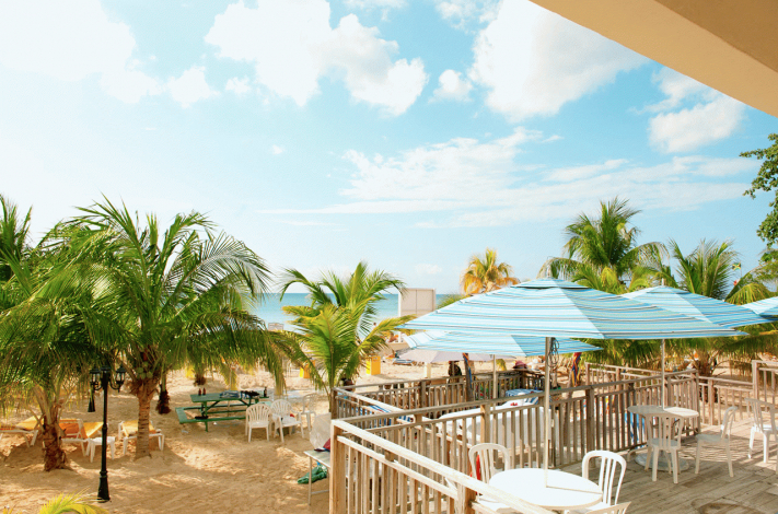 Bilde av hotellet Rooms On The Beach Negril - nummer 1 av 23