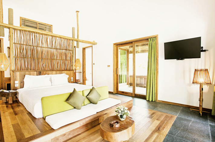 Bilde av hotellet Green Bay Phu Quoc Resort - nummer 1 av 33