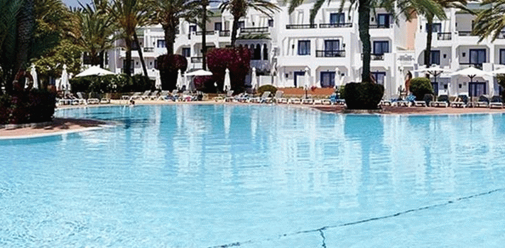 Bilde av hotellet Atlantic Palace Golf Thalasso and Casino Resort - nummer 1 av 23