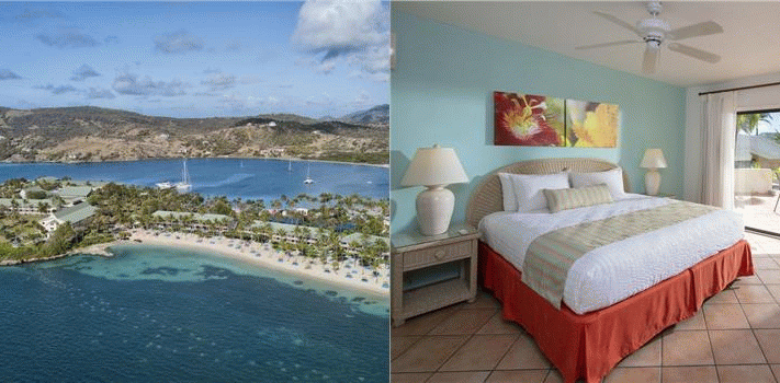 Bilde av hotellet St. James's Club Antigua - nummer 1 av 72