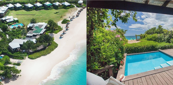 Bilde av hotellet Keyonna Beach Resort Antigua - Couples Only - nummer 1 av 55